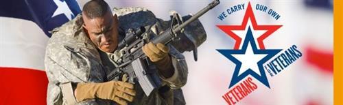 Veterans for Veterans helps to provide housing, training, and counseling for homeless women veterans