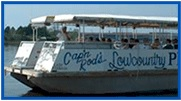 Capn Rods Lowcountry Tours