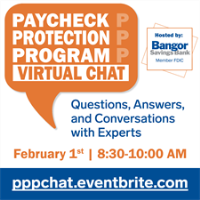 Paycheck Protection Program (PPP) Question and Answer Session