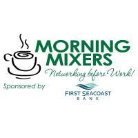 MORNING MIXER - October 2021