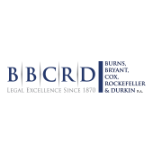 Burns,Bryant,Cox,Rockefeller & Durkin