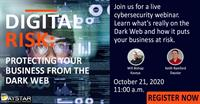 Cybersecurity Webinar Gives Businesses a Look Inside the Dark Web