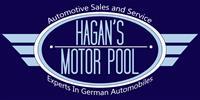 Hagan's Motor Pool