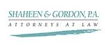 Shaheen & Gordon