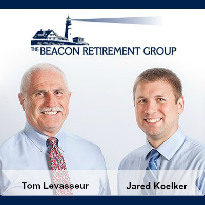 Tom Levasseur & Jared Koelker