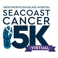 2020 Seacoast Cancer 5K is now Virtual