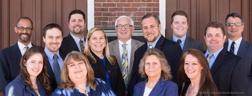 2016 Group Photo