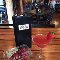 Martinis made just for you!