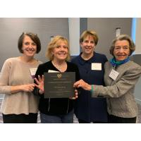 Krempels Center and Cornerstone VNA Honor The Fabulous Find