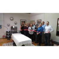 Dover Chamber of Commerce welcomes Wildflower Wax Studio