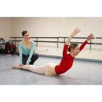 Northeastern Ballet Theatre's Offers New Dance Conditioning Class
