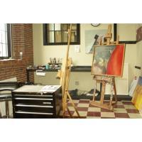 Artist in Residence Opportunities at the Award- Winning Art Center in Dover, NH.
