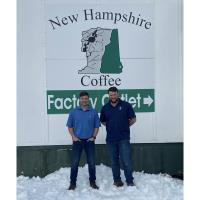 Local family purchases NH Coffee Roasting Co.