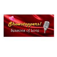 Garrison Players Present ''Seasons of Love''
