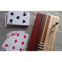 Cribbage Tournament at Wentworth House
