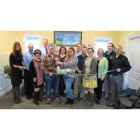 Dover Chamber of Commerce welcomes Kateryna Woodworks