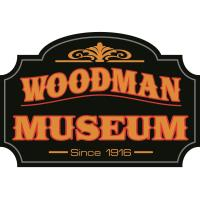 Woodman Museum Spring Calendar of Events