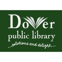 Dover Public Library Reopening June 22