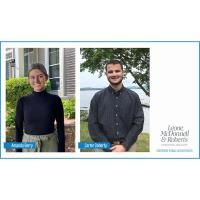 Leone, McDonnell & Roberts Welcomes College Interns