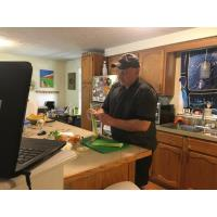 Chef Michael's Personal Chef Service hosts virtual cooking class