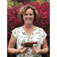 Jennifer Gullison Receives Home Care Service Award