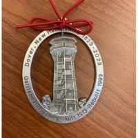 Dover400 unveils second ornament design