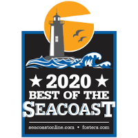 2020 Best of the Seacoast Award Winners