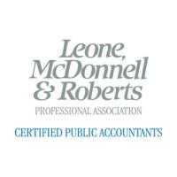 Leone, McDonnell & Roberts customized services support diverse client needs