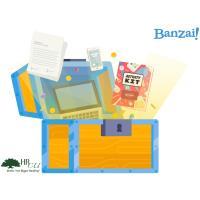 HRCU Sponsors Banzai for Elementary Schools
