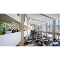 AIA NH Honors HMFH's Dover High School & Career Tech Center for Excellence in Design