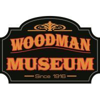 Woodman Museum Summer Concert Series 2021