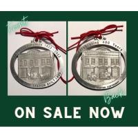 Dover400 releases third ornament in series