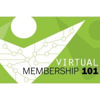 Virtual Membership 101: October 2020