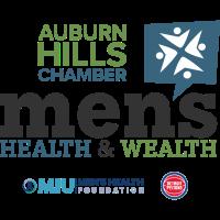 Men's Health & Wealth 2020