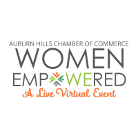Women Empowered 2020 - A Live Virtual Event