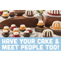Have Your Cake & Meet People Too!