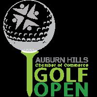 Auburn Hills Chamber Golf Open 2021