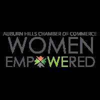 Women Empowered Brunch 2021