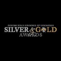 Silver & Gold Awards Holiday Brunch 2021
