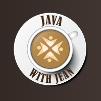 Java With Jean: July 2021