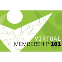 Virtual Membership 101: April 2021