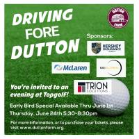 Driving Fore Dutton