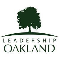 Leadership Oakland Cornerstone Information Session
