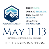 Purpose Summit 2021