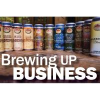Brewing Up Business: Sponsored by Dewpoint