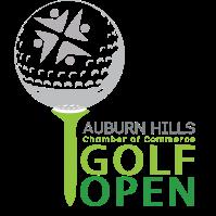 Auburn Hills Chamber Golf Open 2019