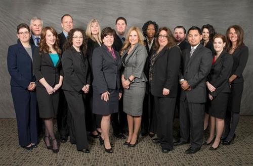 Our Mgt Team