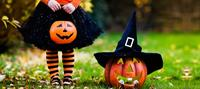 Malloween at Great Lakes Crossing Outlets