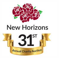 New Horizons Make a Difference Virtual Charity Auction