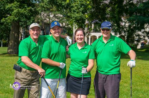 Auburn Hills Chamber Golf Open